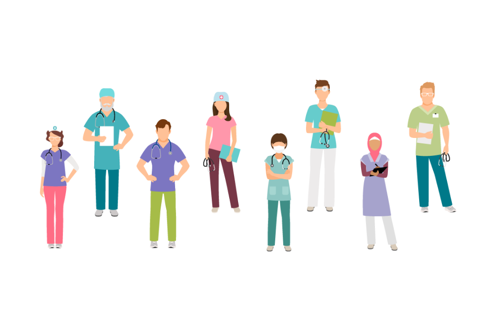A Complete Guide to the Different Types of Nurses