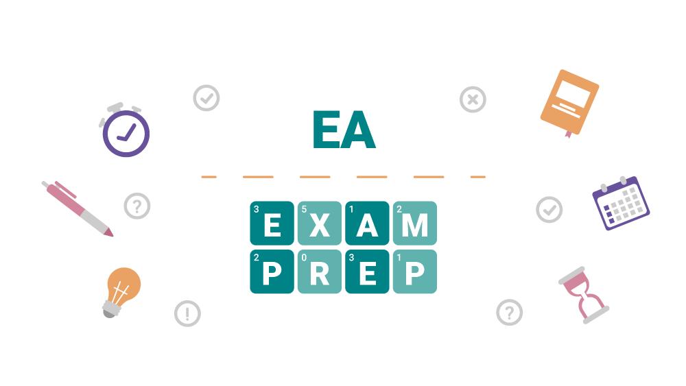 Enrolled Agent Exam Prep Courses