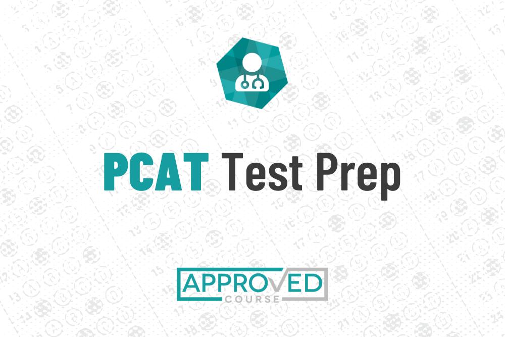 PCAT Test Prep: Using PCAT Practice Tests to Study