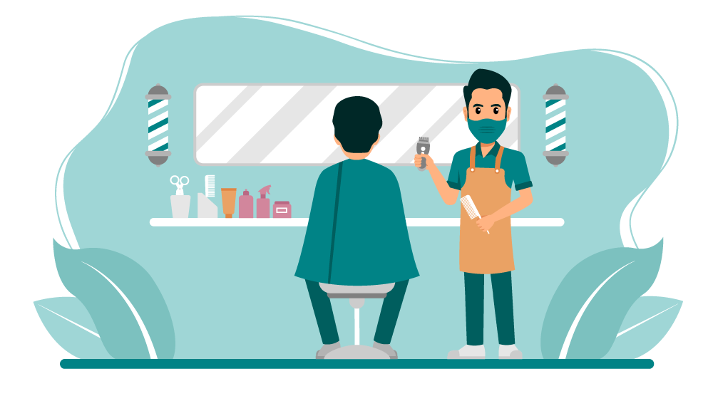 How long does it take to become a Barber?