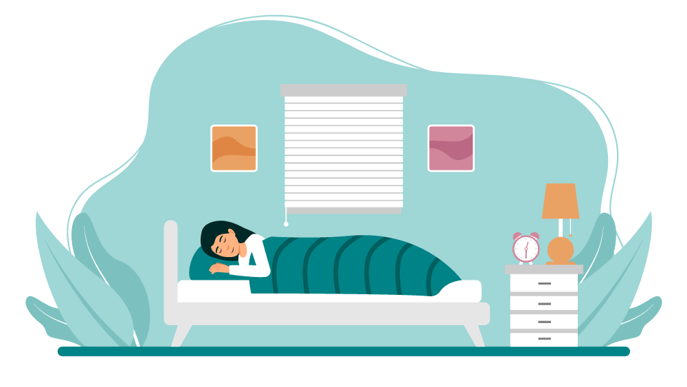 How To Become a Better Sleeper