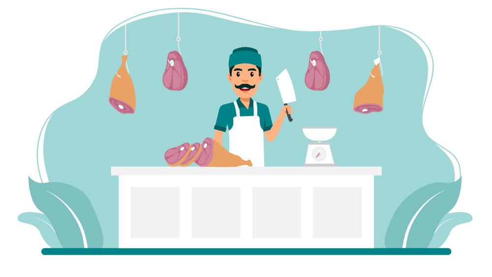 How To Become a Butcher