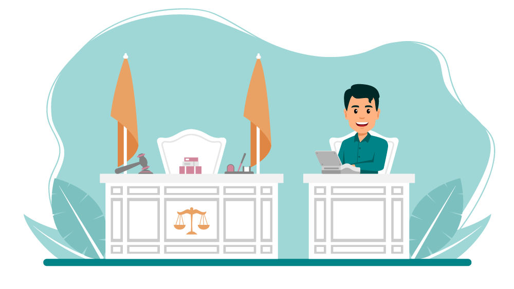 How To Become a Court Stenographer