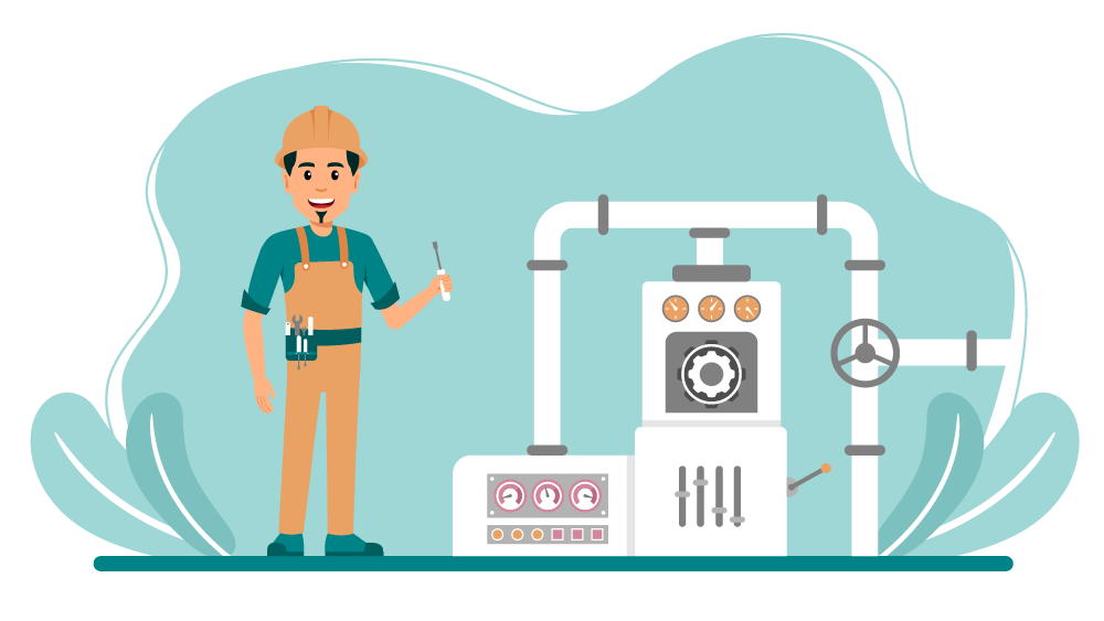 What does a Mechanical Engineer do?