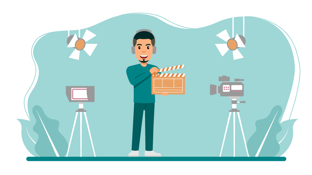 What Does a Movie Producer Do?