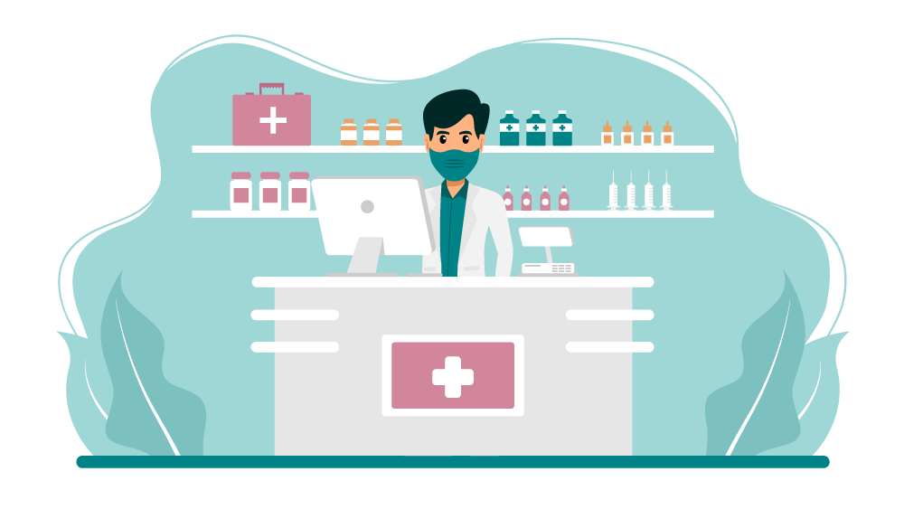 How long does it take to become a Pharmacist?