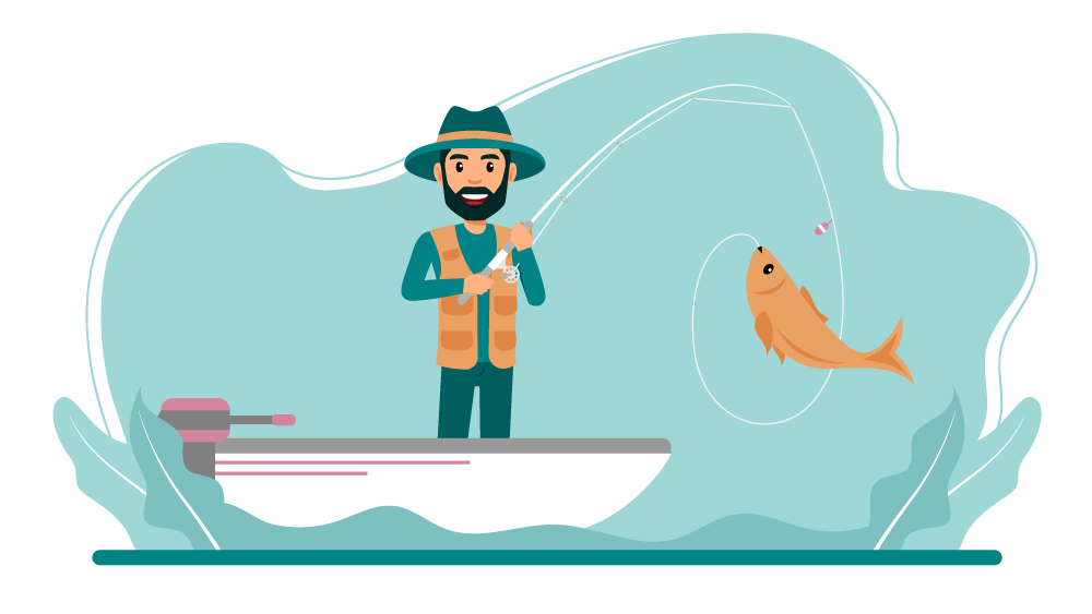 How To Become a Pro Fisherman