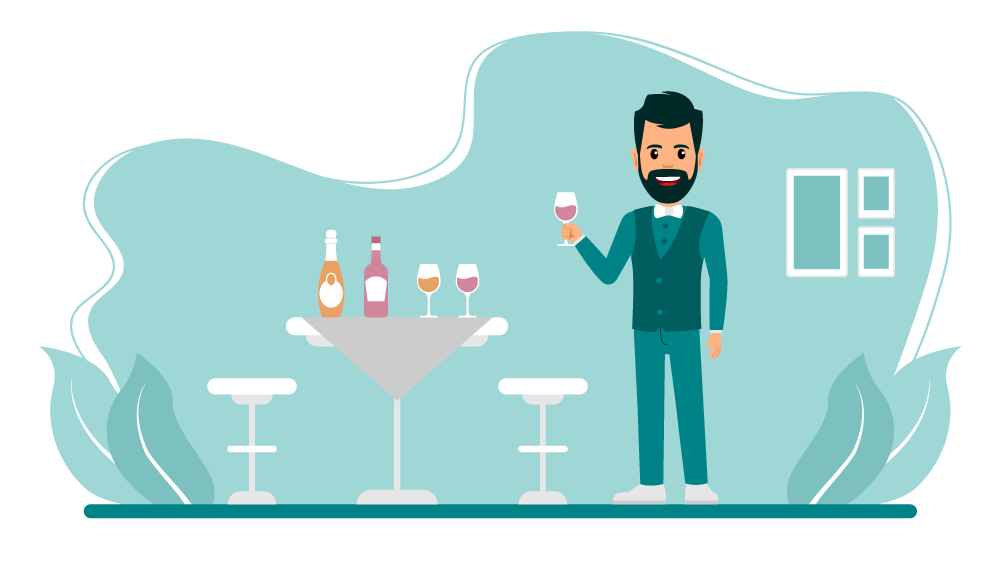 How To Become a Sommelier