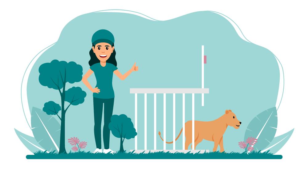 How To Become a Wildlife Rehabilitator