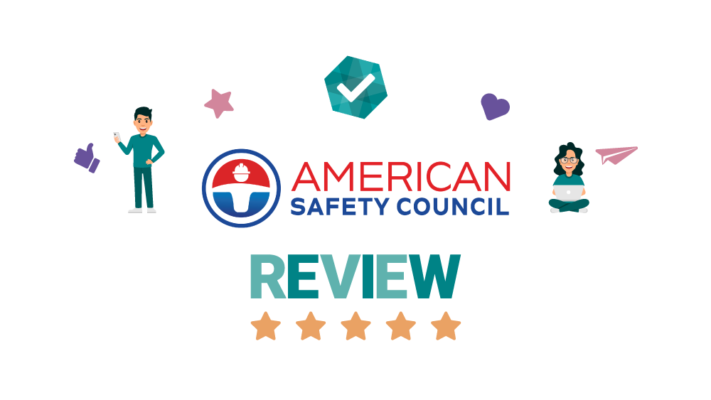 American Safety Council Review