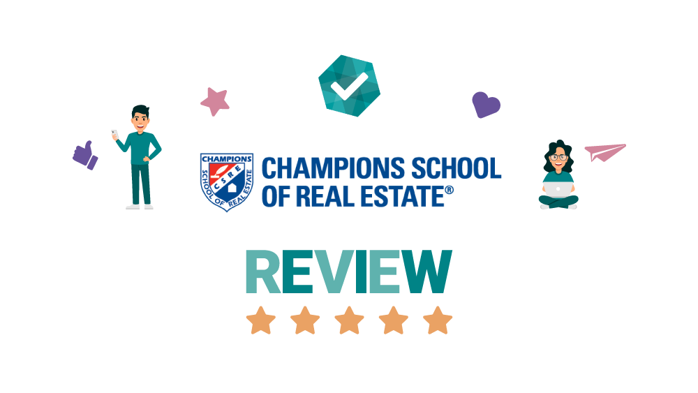 Champions Real Estate Review