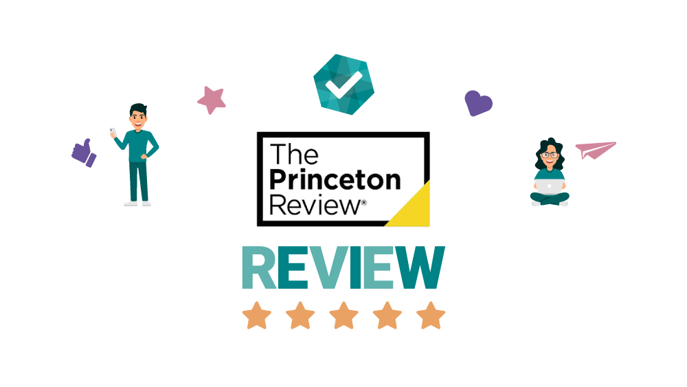 The Princeton Review: Reviewed