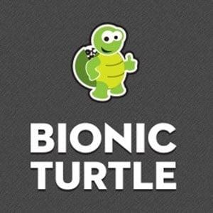 Bionic Turtle