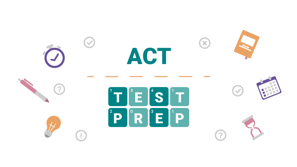 ACT Test Prep Courses