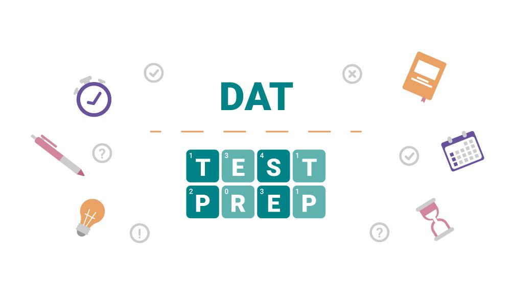 DAT Test Prep Courses