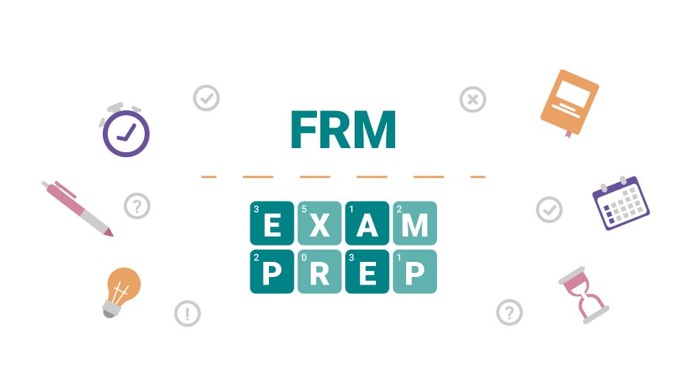 FRM Exam Prep Courses