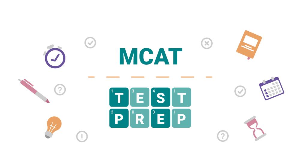 MCAT Test Prep Courses