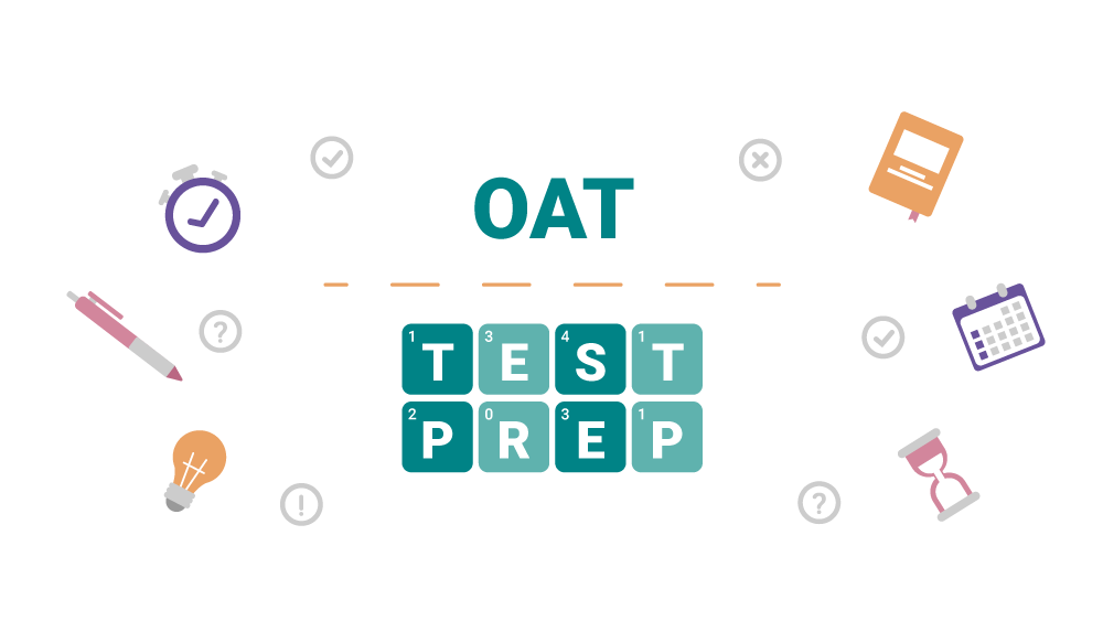 OAT Test Prep Courses: Prepare & Score Higher