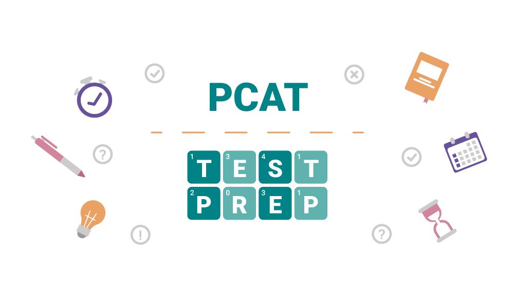 PCAT Test Prep Courses