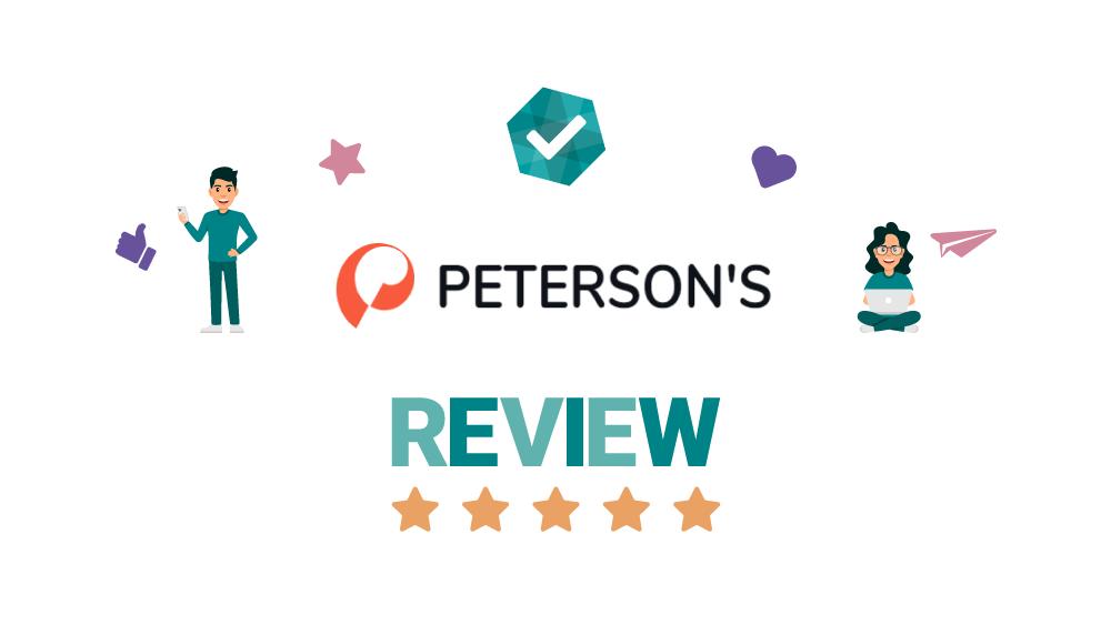 Peterson's Test Prep Review